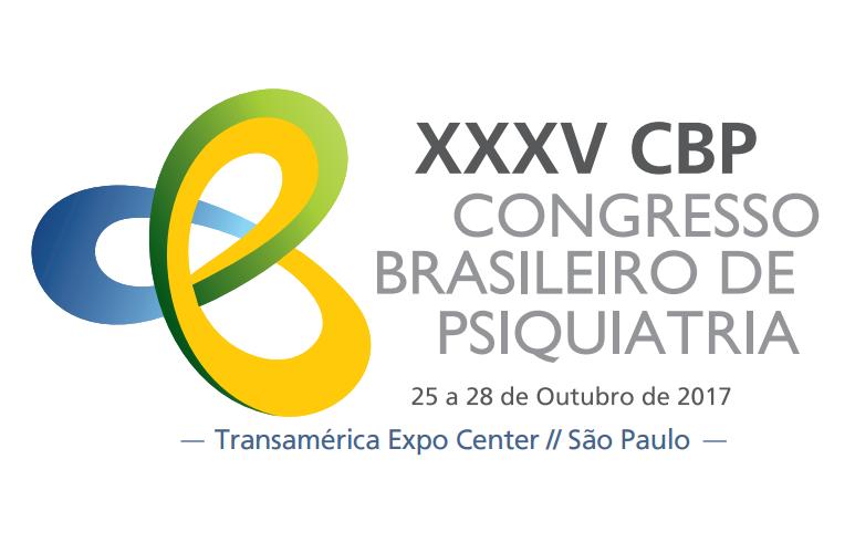 XXXV Congresso Brasileiro de Psiquiatria – CBP